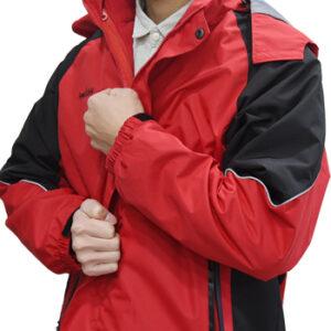 ヒートジャケット-LF-HJ010