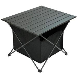 折りたたみ式サイドテーブル2