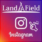LandField(ランドフィールド)公式Instagram