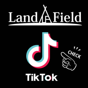 LandField(ランドフィールド)公式TikTok