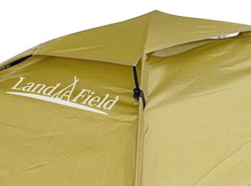トップソート付属のテント