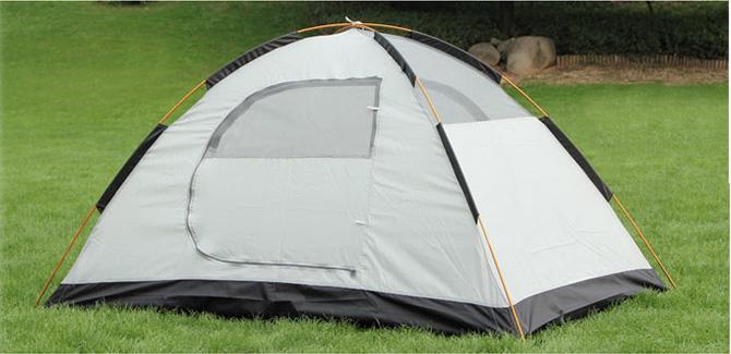インナーテント単体で使えるテント